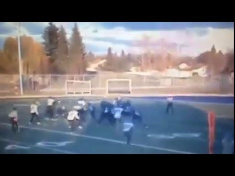 Emilio Arias football highlights 2013-2015