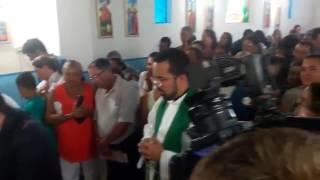 O encerramento da face diocesana do processo de beatificação do Padre José Antônio Maria Ibiapina