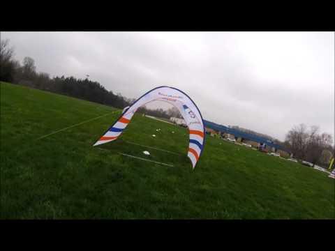 Quad Racing - Quad FPV Racers of MD March 27 Race