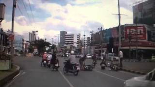 2 tên cướp giật bị bắt đầy kịch tính tại giao lộ