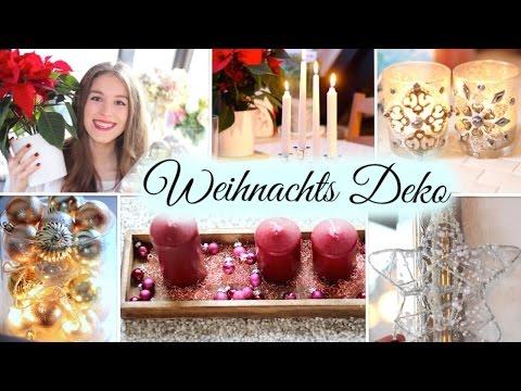 Diy home schnelle weihnachtsdeko doovi - Nanu nana weihnachten ...