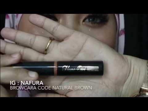 Hope Girl Browcara by Nafura