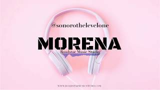 &quotMorena&quot Reggaeton Beat Instrumental Prod. by Sonoro on the beat