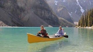 2017! Doku Kanada - Albertas schönste Nationalparks HD