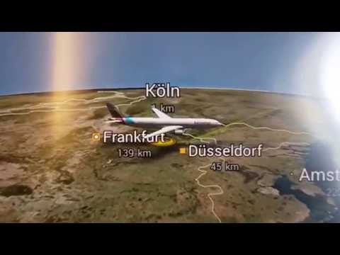 Our trip with Eurowings A332 from Cologne to Miami