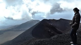 (HD) Tour Mt Etna Top 10 Video