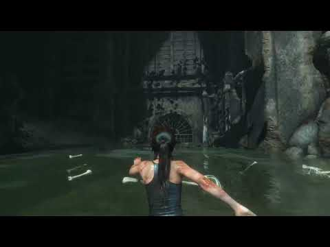 Rise of the Tomb Raider |
