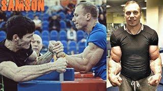 РОМАН РЯБЦЕВ | TRAINING + FIGHTS | MOTIVATION