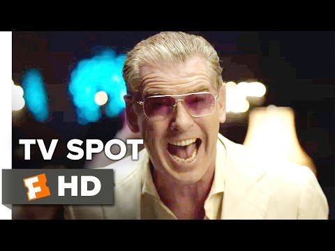 Urge TV SPOT - Indulge (2016) - Pierce Brosnan, Danny Masterson Movie HD