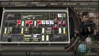 resident evil 4 game final chapter - Jesdriel MR