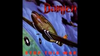 Damien - Stop This War [FULL ALBUM 1989]