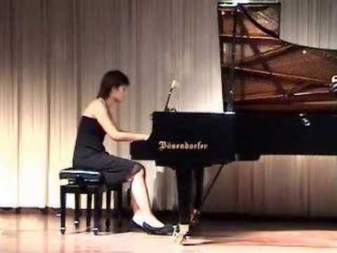 Yoshiki - Without You (from my concert on Sep. 30, 2006)