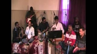 Satya Prasad Fiji Kirtan Jai Ganesh