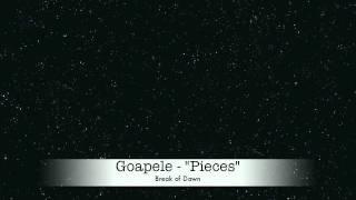 "Goapele - ""Pieces"""