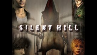 Top Ten Silent Hill Songs Silent Hill 1 - 4