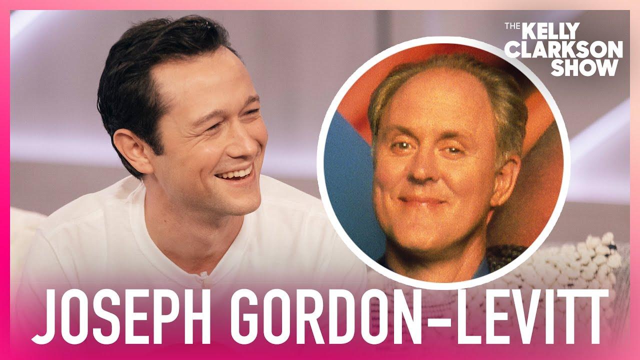 Download Joseph Gordon-Levitt's Mom Unleashed Epic Prank On His '3rd Rock' Co-star John Lithgow