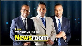 Newsroom, 7 November 2016
