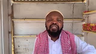 Alhaji Musa - Dogo Its Good To Give (Nedu Wazobia Fm)