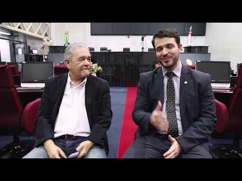 ENTREVISTA COM O DEPUTADO FÁBIO FIGUEIRAS (PSB/PA)