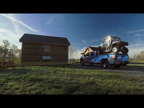 Dirt Trax Television 2017 - Episode 18