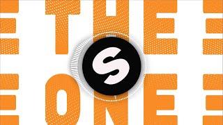 Kim Kaey - The One (Billy Da Kid Remix) [Official Audio]