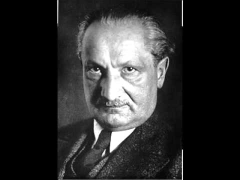 1 of 3 Being & Time Lecture - Martin Heidegger - Hubert Dreyfus