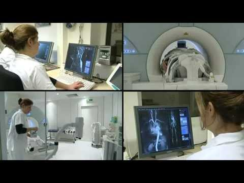 How your MRI exam will be performed ?
