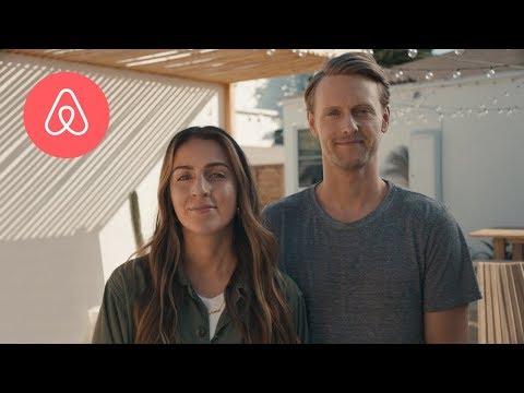 cándida-&-jeff's-beach-bungalow- -airbnb