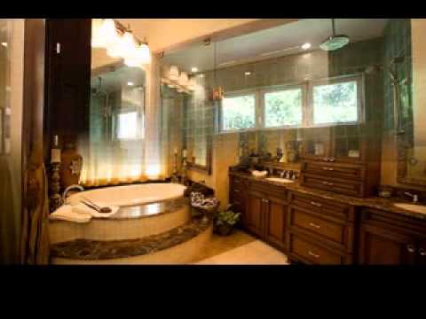 Creative Custom bathroom design
