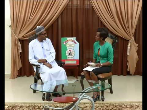 EXCLUSIVE INTERVIEW WITH GEN. MUHAMMADU BUHARI | PART 2