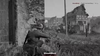 Sniper Elite V2 Преподаю урок ЧИТАКАМ точной стрельбы в голову 15.01.2017 г.