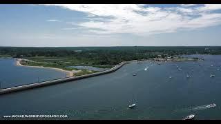 4k Cinematic Real Estate New England Coastal Lifestyle South Dartmouth Padanaram #RealEstate