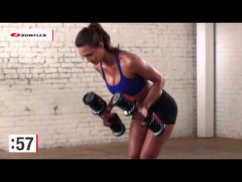 The Five-Minute Summer Body Workout – Part 1