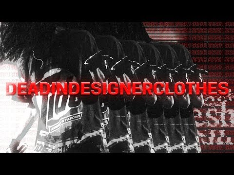Bones - DeadInDesignerClothes (Elija Heartfall Rework) // Music Video
