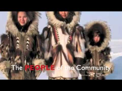 Inuit Video