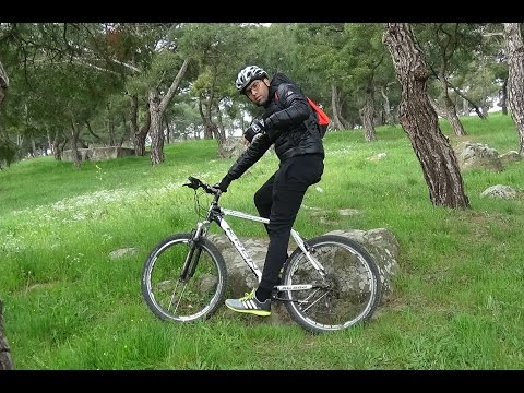 Bisiklet Nasıl Sürülür