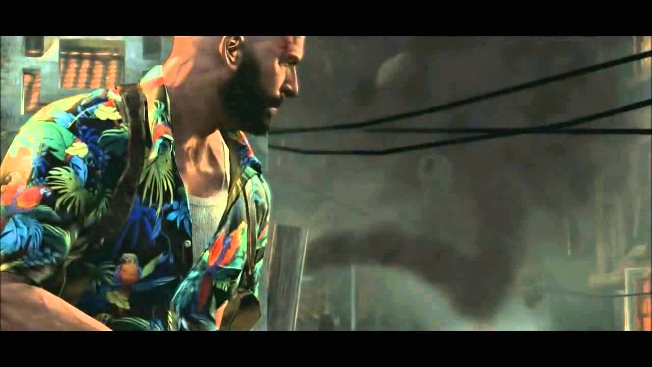 Max Payne 3 Remastered Official Reveal Trailer Ps4 2016 Youtube