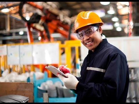 Occupational Video - Petroleum Engineer - YouTube