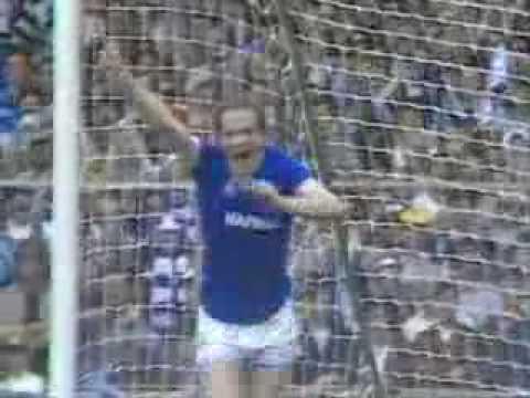 1984 FA Cup Final (Everton Vs Watford)