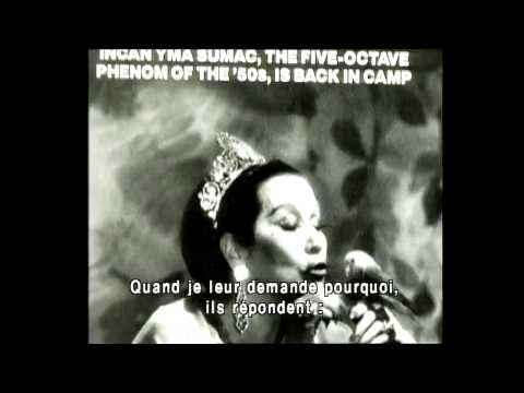 Yma Sumac - Documentary
