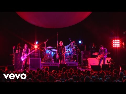 The Smashing Pumpkins - Ava Adore (Live At Barclays Center/ December 10th 2012)