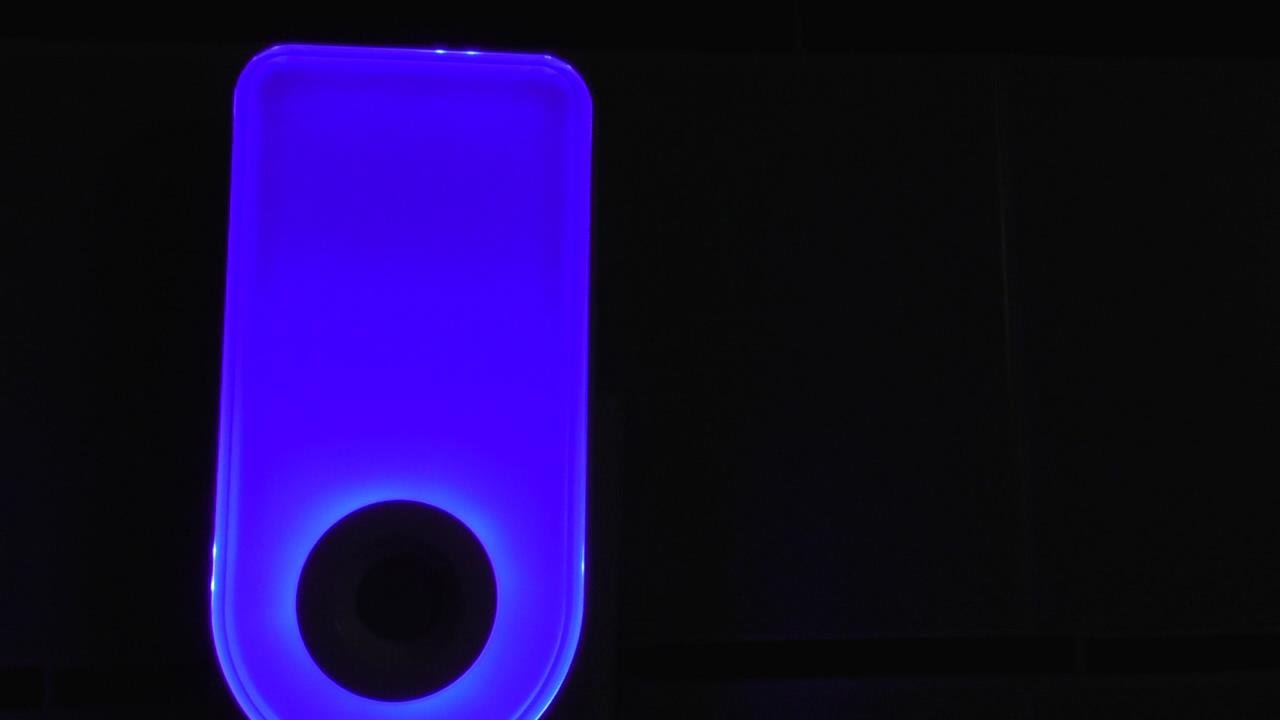7e03d643bc6 Sunbeam LED Power Failure Nightlight REVIEW Costco Item 689456 - YouTube