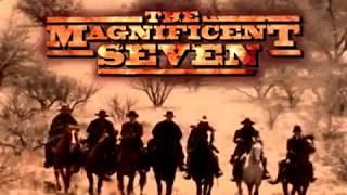 The Magnificent Seven [2016] S02E07 -[HD] Chinatown