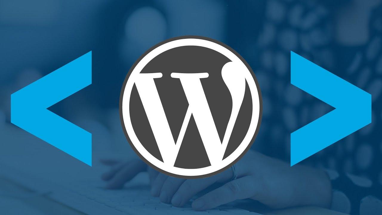 Creating Wordpress Custom Category Templates Wp Query Youtube