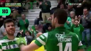 Highlights   Sporting CP 10-1 Paço de Arcos   Liga Portuguesa 19/20 - Jor. 16