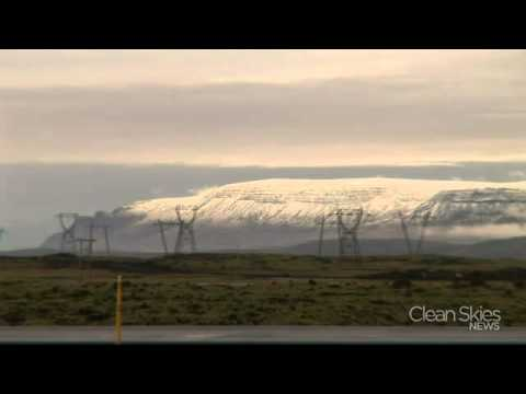 Iceland  Land of Renewables