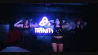 Clip of FDIB at Club Trinity
