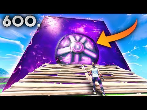 *secret* WAY TO GET INSIDE THE CUBE.. Fortnite Funny WTF Fails and Daily Best Moments Ep.600