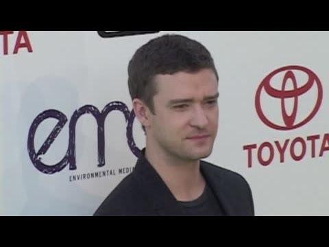Justin Timberlake Ready For New Music - Splash News | Splash News TV | Splash News TV