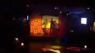 Naimat khan in karaoke- Main jahan rahoon